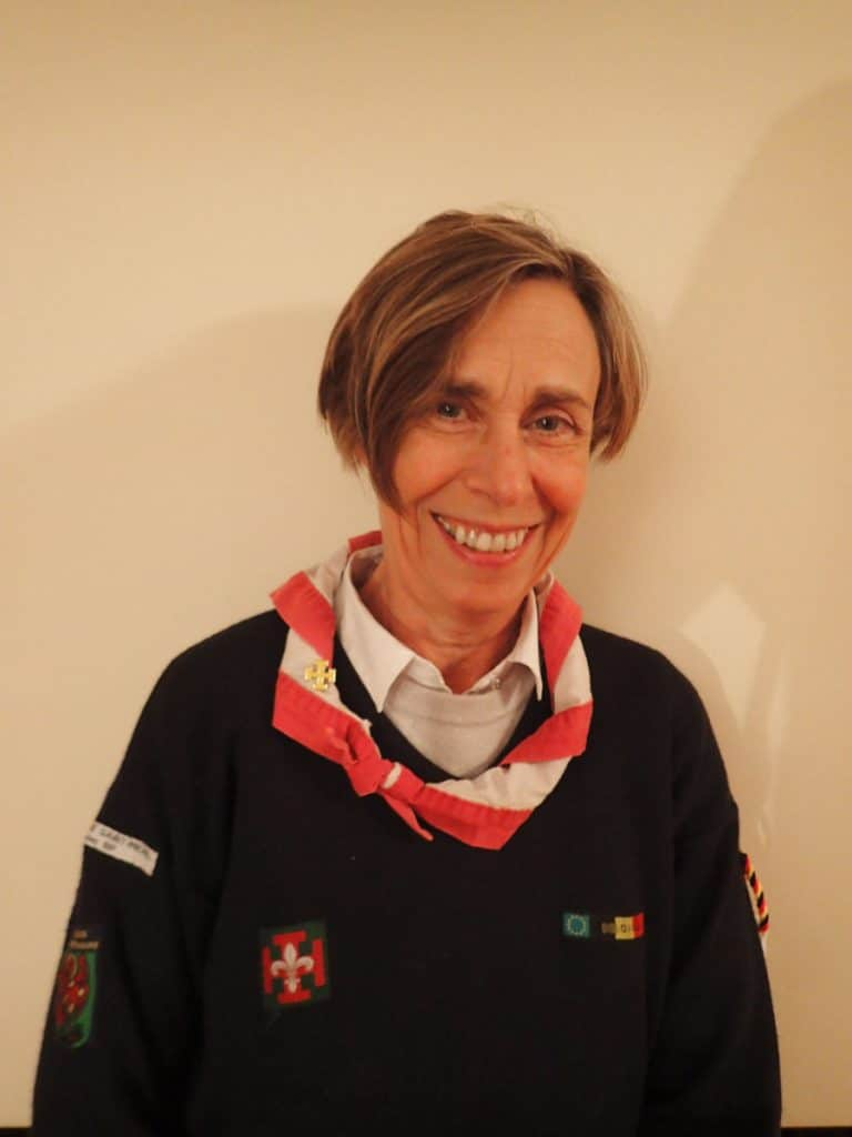 35U Sabine Péters